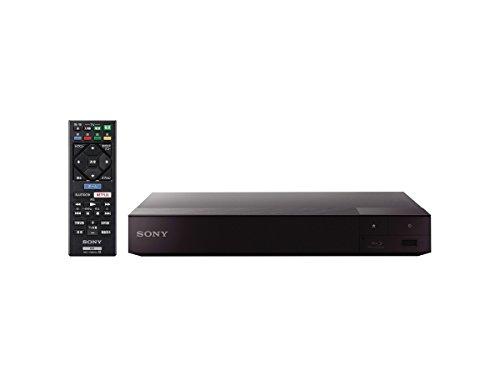 ソニー SONY ブルーレイプレーヤー/DVDプレーヤー 4Kアップコンバート BDP-S6700 BM