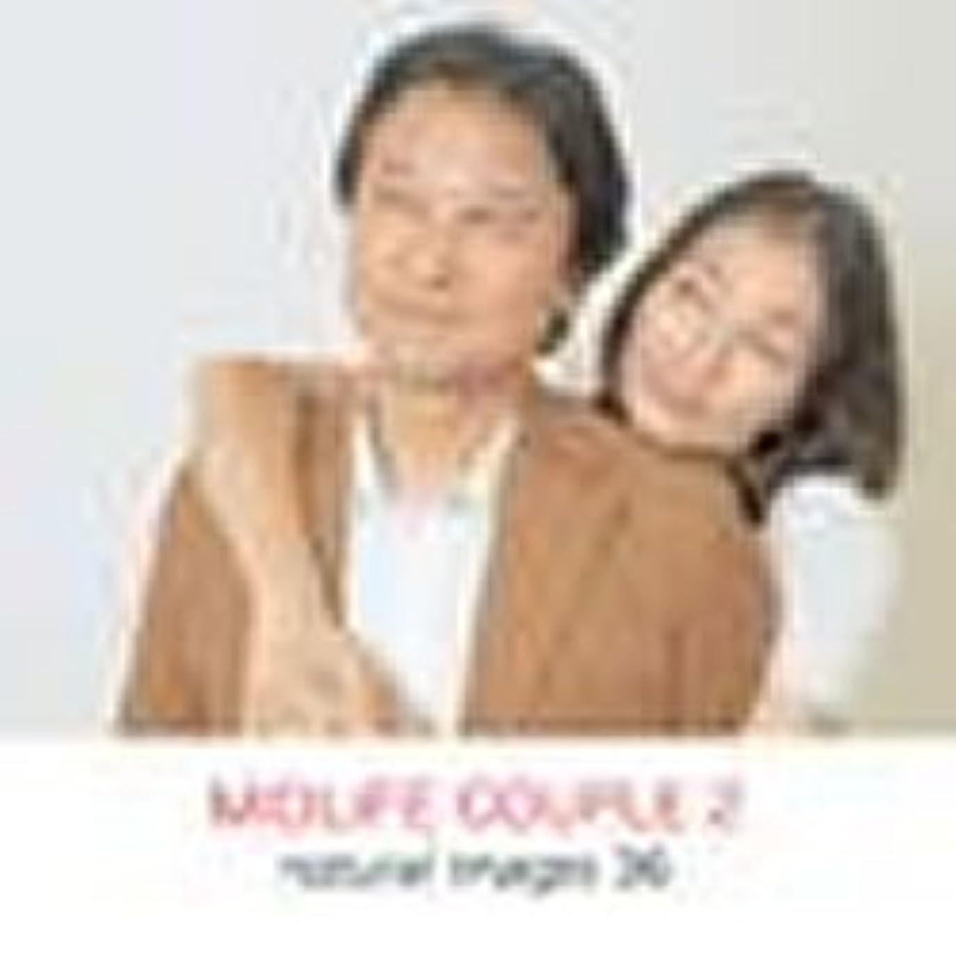 横ペッカディロヒゲnatural images Vol.36 MIDLIFE COUPLE2