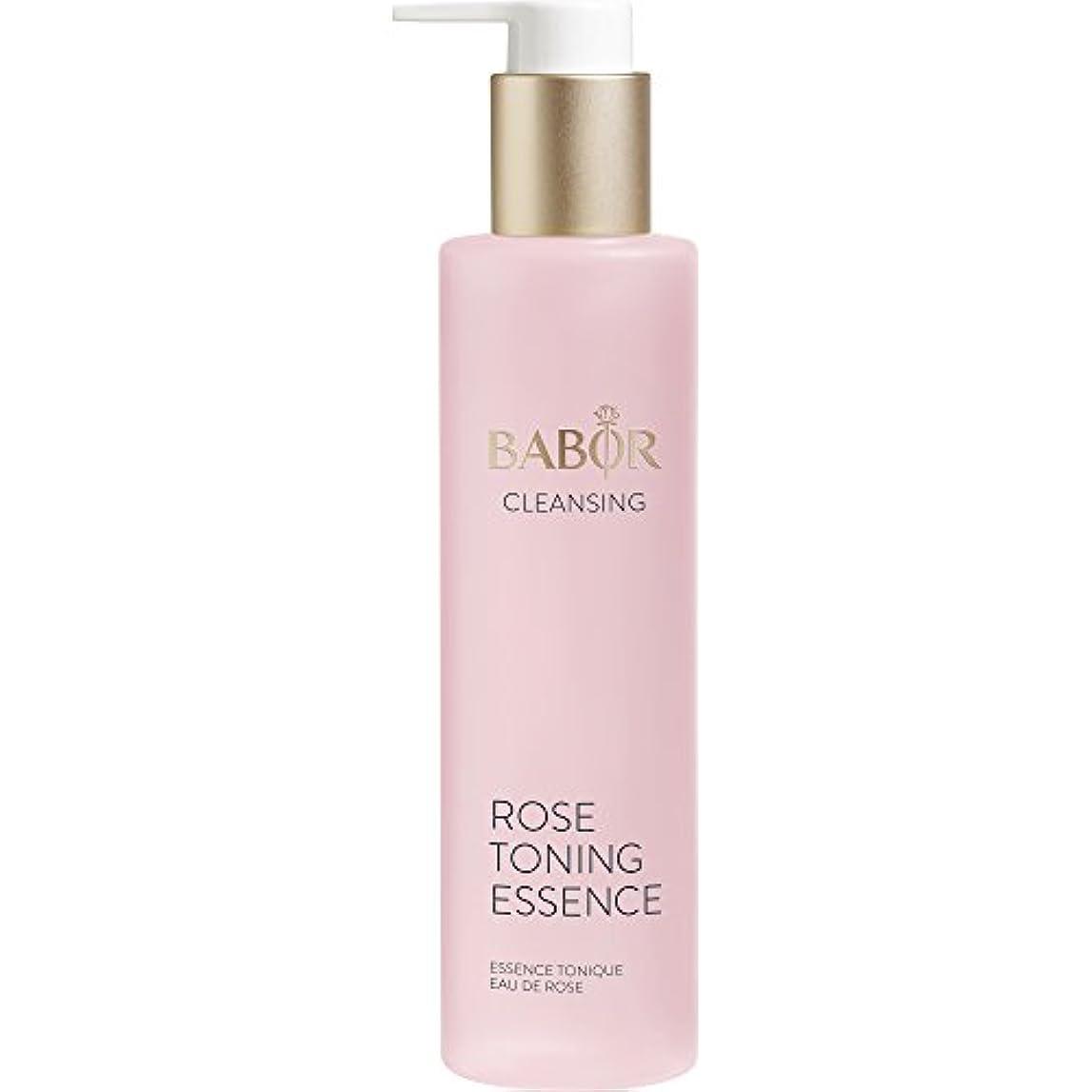 アウトドア距離お酢バボール CLEANSING Rose Toning Essence 200ml/6.3oz並行輸入品