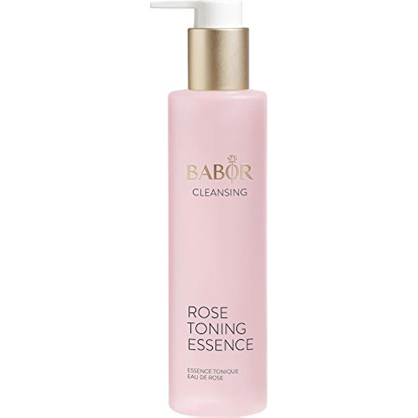 哺乳類委任ヒールバボール CLEANSING Rose Toning Essence 200ml/6.3oz並行輸入品