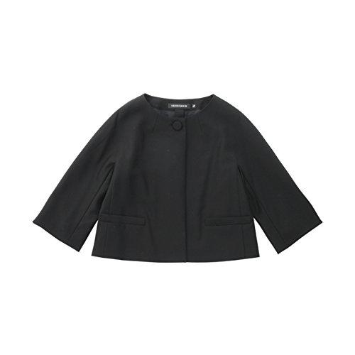 (ドレステリア)DRESSTERIOR BLACK FORMALジャケット ブラック(019) 36(S)