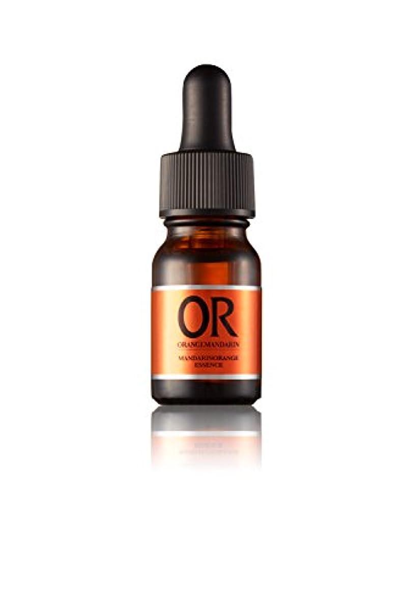 試用路地飲み込むエビス化粧品(EBiS) オラージュマンダリン (10ml)毛穴ケア 美容原液 マンダリンオレンジ果皮抽出液 毛穴のための美容液