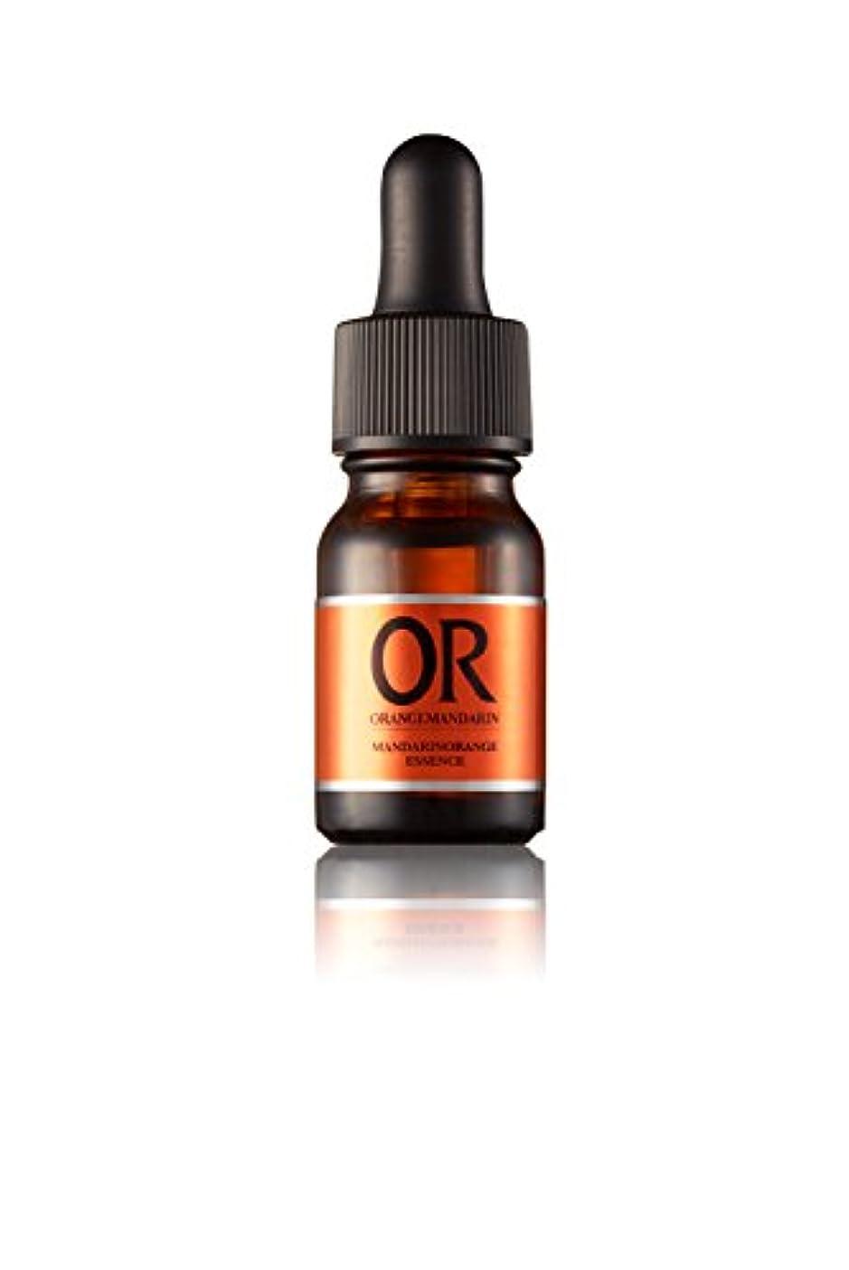 エビス化粧品(EBiS) オラージュマンダリン (10ml)毛穴ケア 美容原液 マンダリンオレンジ果皮抽出液 毛穴のための美容液