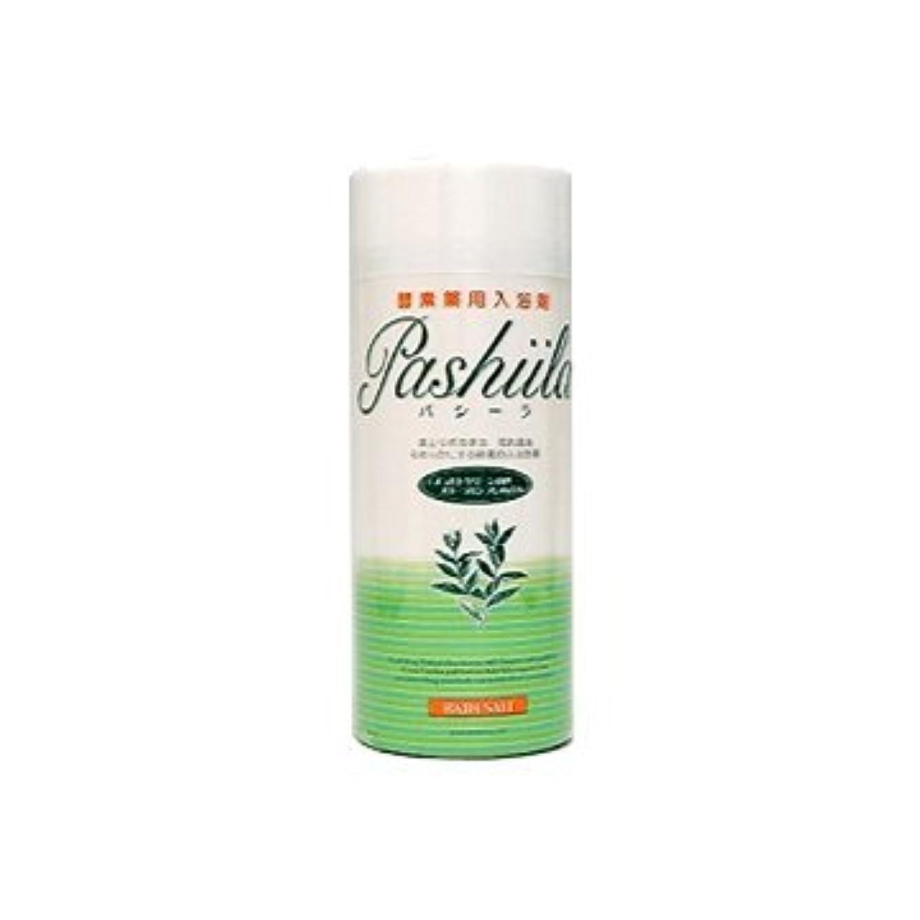 ペパーミント藤色区酵素薬用入浴剤パシーラ 6個セット