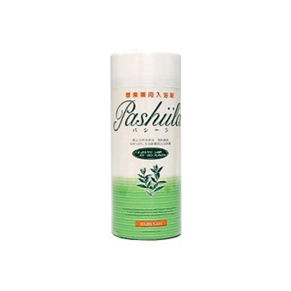 ジョブ過敏な並外れて酵素薬用入浴剤パシーラ 6個セット