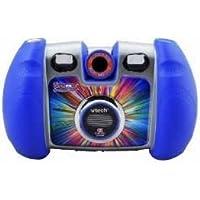 Vtech - Kidizoom Spin & Smile Digital Camera 子供用デジタルカメラ SD メモリーが使えます 並行輸入品