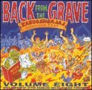 Back From The Grave Vol. 8 by Various Artists (1997-12-25)