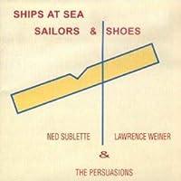 Ships at Sea, Sailors &...