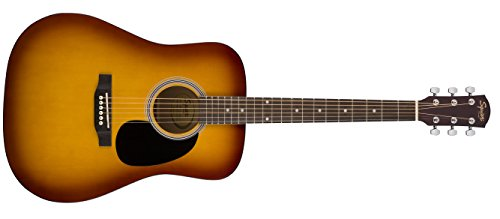 Squier by Fender アコースティックギター SA-150 SQUIER DREADNOUGHT, SUNBURST