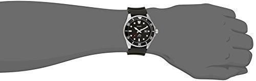 『[カシオ]CASIO 腕時計 ダイバーウォッチ MDV-106-1AV ブラック メンズ 海外モデル [逆輸入]』の2枚目の画像