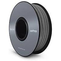 Z-ULTRAT ZORTRAX 3Dプリンター用 フィラメント ABS樹脂 1.75mm 800g Zortrax社 3Dプリンター対応 7色選択可! (冷灰色)