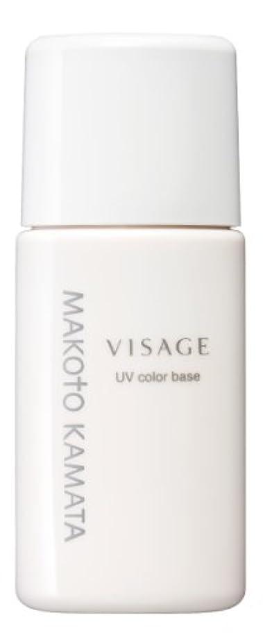 ヴィザージュ UV クリアーミルク50 クリアー SPF50/PA+++