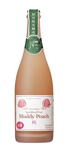 スパークリングワイン マディピーチ 750ml