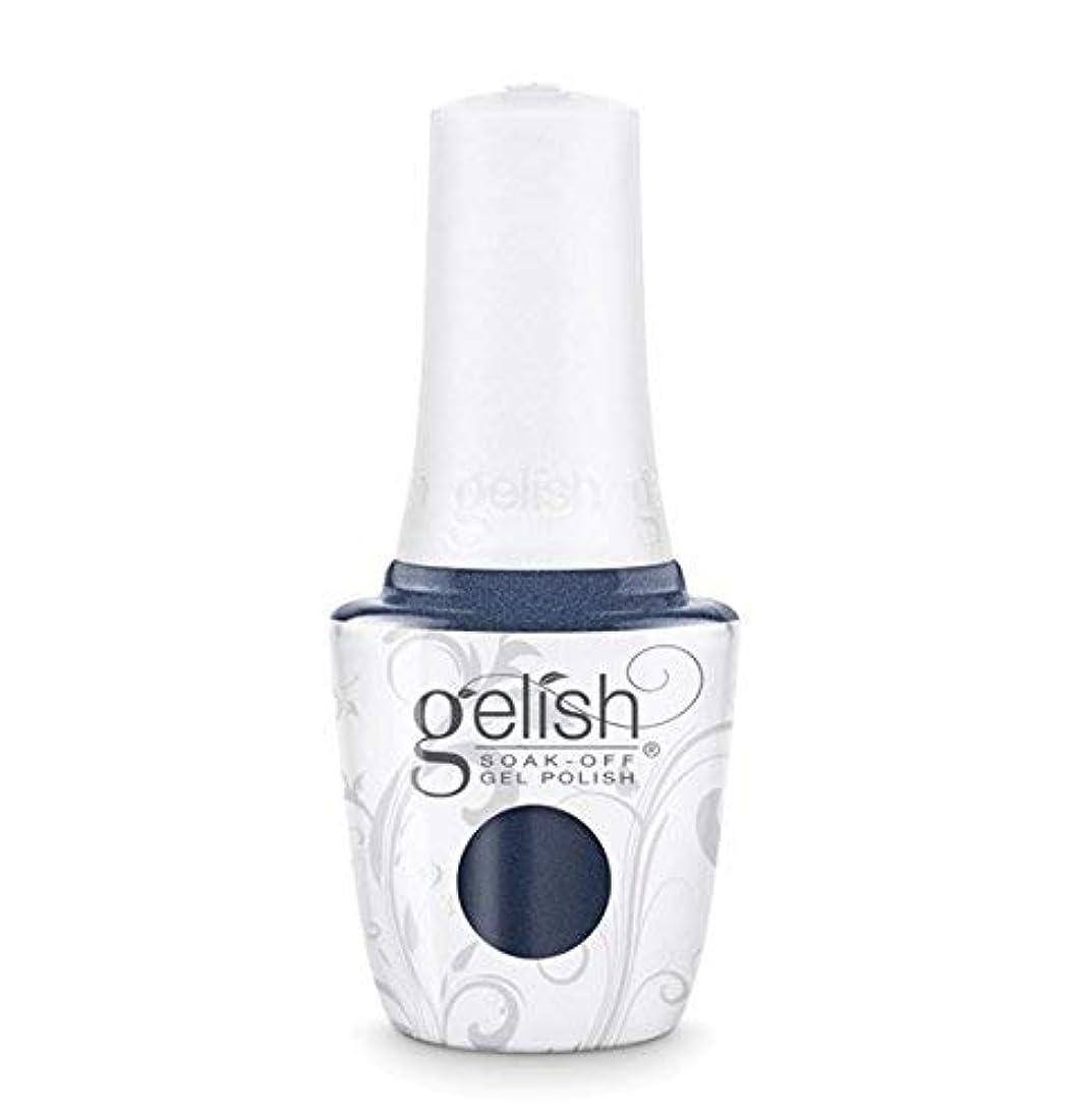 くしゃみ結核アラートGelish Soak-Off Gel - African Safari Collection - No Cell? Oh Well! - 15 ml/05 oz