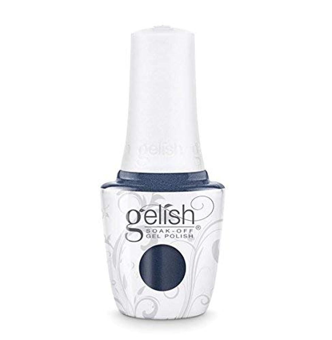 糸フォーマル自然公園Gelish Soak-Off Gel - African Safari Collection - No Cell? Oh Well! - 15 ml/05 oz
