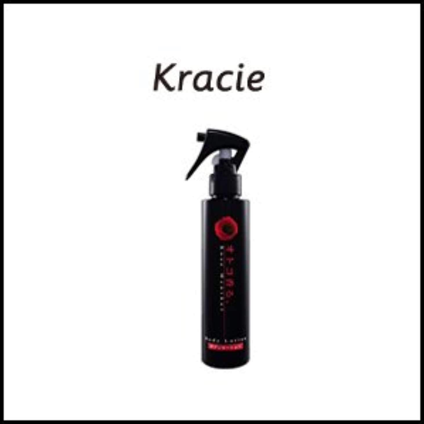 メディア商人午後【X3個セット】 クラシエ オトコ香る ボディーローション(レッドローズ) 150ml 容器入り