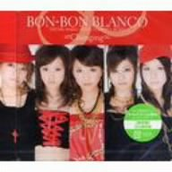 BON-BON BLANCO「∞Changing∞」のCDジャケット