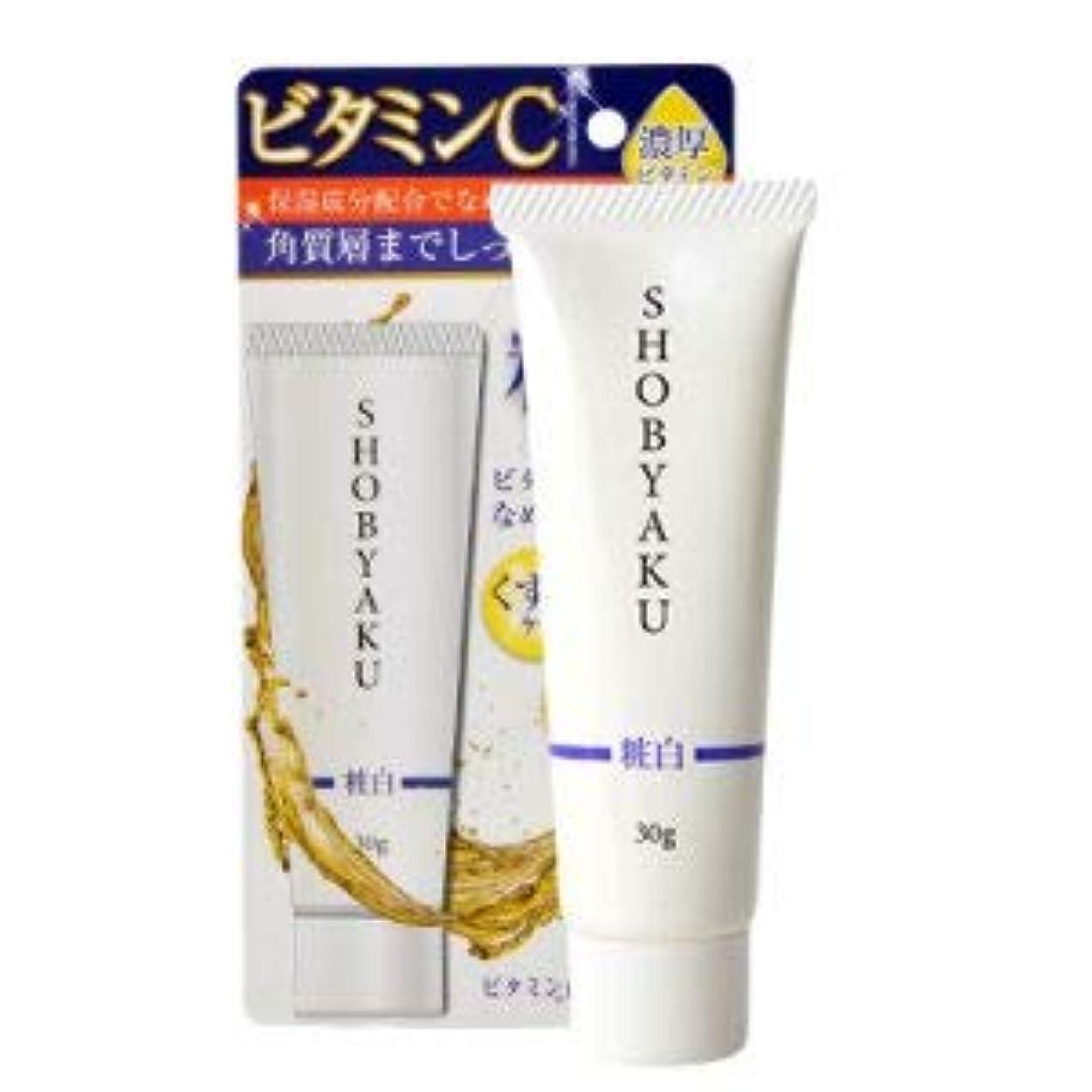 酸度池熱帯の粧白ビタミン配合クリーム