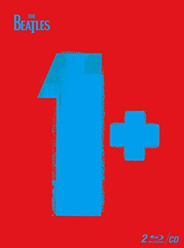 ザ・ビートルズ 1+ ~デラックス・エディション~(完全生産限定盤)(CD+2Blu-ray)