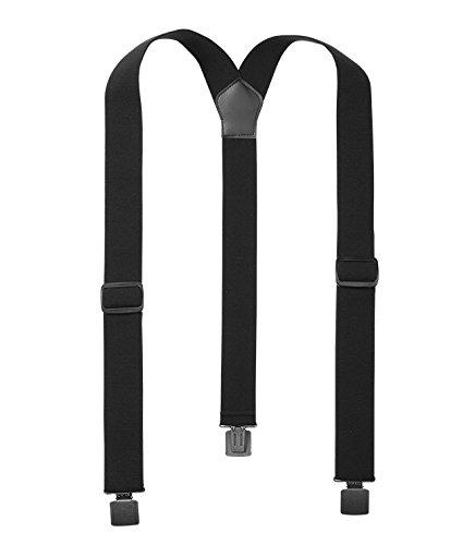 [해외]DESCENTE (데 쌍트) SUSPENDERS 스키웨어 멜빵 스키 바지 블랙 DPP-5600/DESCENTE (descent) SUSPENDERS ski wear suspender ski pants black DPP-5600