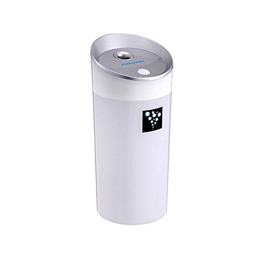 加湿器 家庭用加湿器 人気 空気清浄機 卓上加湿器 ポータブ...