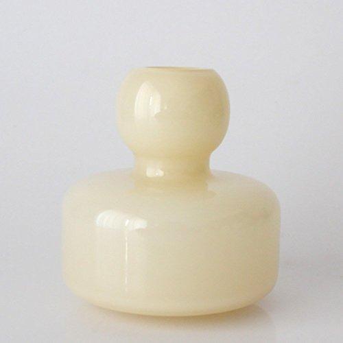 【国内正規品】marimekko (マリメッコ) フラワーベース Vase 花瓶 オフホワイト 90(101) 【67644】