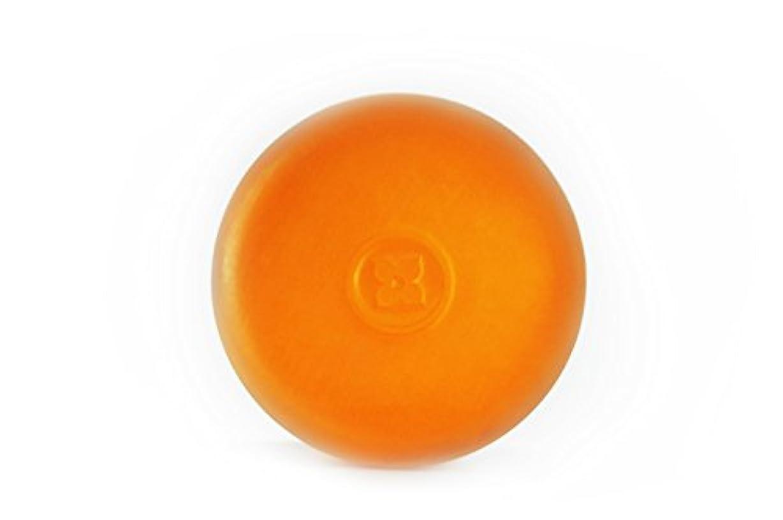 胚芽すなわち香りMirai Clinical 柿渋石鹸