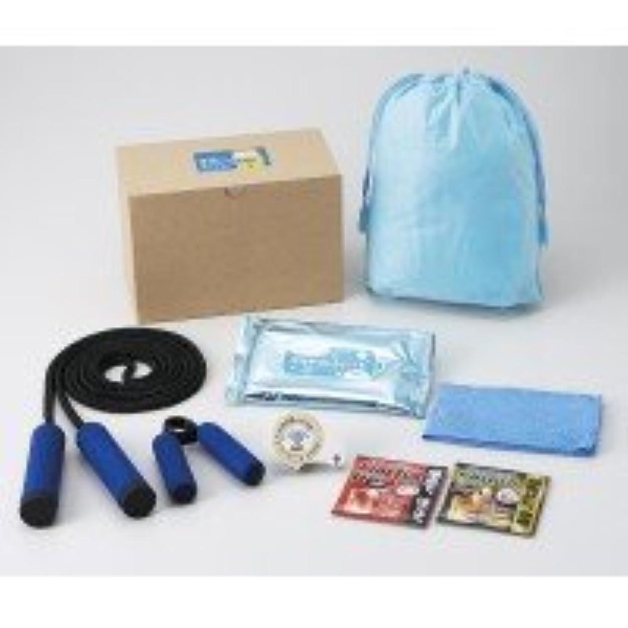 地下大気顕現健康エクササイズ ボディケアセット304 55-304