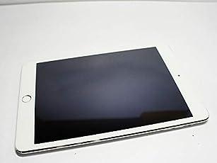docomo iPad mini 3 Cellular 16GB シルバー