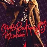 R&B Boutique Vol.83 / DJ Kenkaida