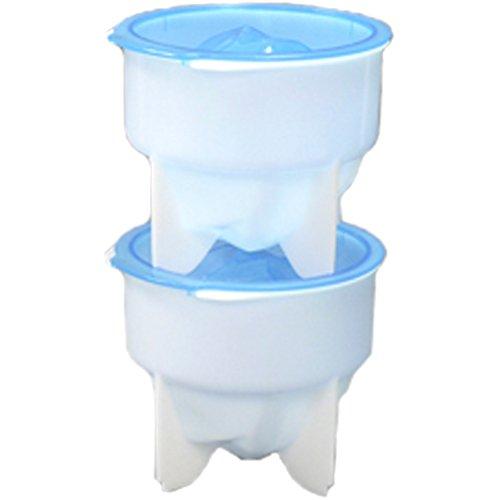 タケヤ化学工業 氷山型製氷皿 氷山アイス[2個入]