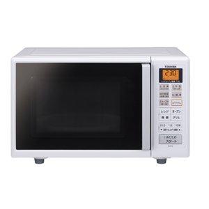 東芝 オーブンレンジ 16L ホワイト ER-R16-W B074MLNBSQ 1枚目