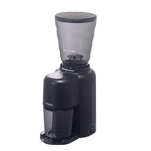 HARIO (ハリオ) ハリオ V60 電動コーヒーグラインダー コンパクト V60  EVCG-8B-J
