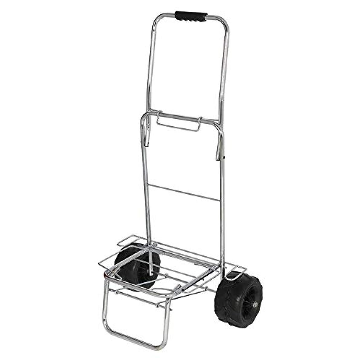 試してみる心臓長椅子タカミヤ H.B concept ワイドタイヤキャリーカート