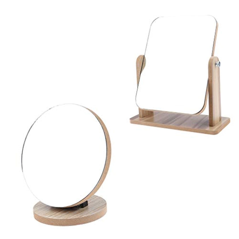 エゴマニア底ラベToygogo 化粧鏡 スタンド 卓上 化粧ミラー 化粧 鏡 折り畳み デスクトップ化粧鏡 卓上ミラー