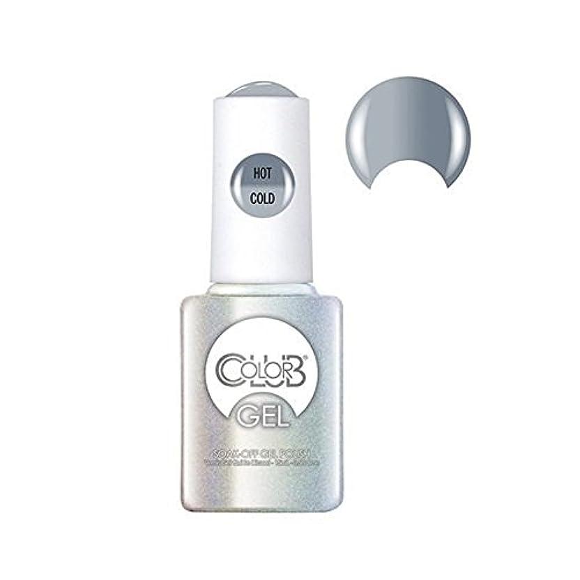 蜜マイク章Color Club Gel Polish - Head in the Clouds - 0.5oz / 15ml