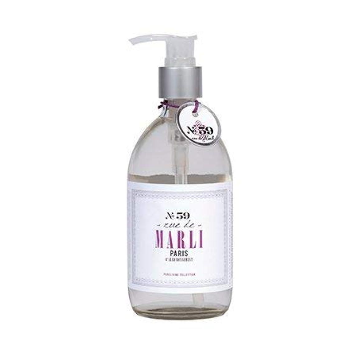 熟達フィードマキシムRUE DE MARLI Hand soap M59-HS 10.1 Fluid Ounce [並行輸入品]