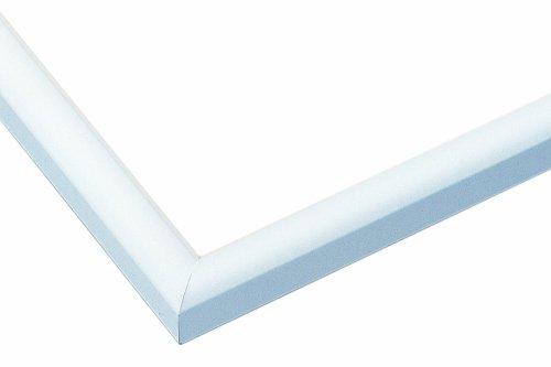アルミ製パズルフレーム パネルマックス ホワイト (38x53cm)