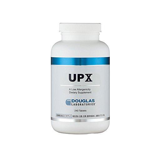 ダグラスラボラトリーズ UPX マルチビタミン&ミネラル 2...