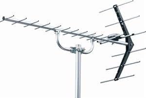 DXアンテナ UHF14素子アンテナ 中電界用 UA14P3