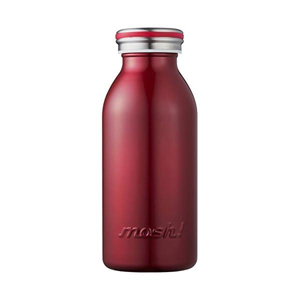 水筒 真空断熱 スクリュー式 マグ ボトル 0....の商品画像