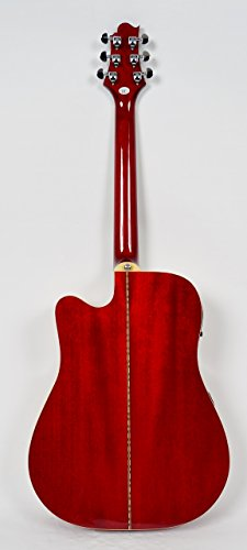Greg Bennett グレッグベネット エレアコギター TD-5/CE