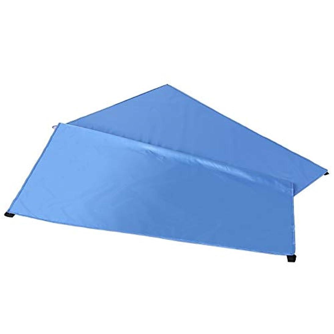 タヒチ代数絡み合い防水ポケットビーチアウトドアキャンプマット毛布軽量コンパクトアウトドアピクニックマットグラウンドシートタープキャンプマット w0g3f4c