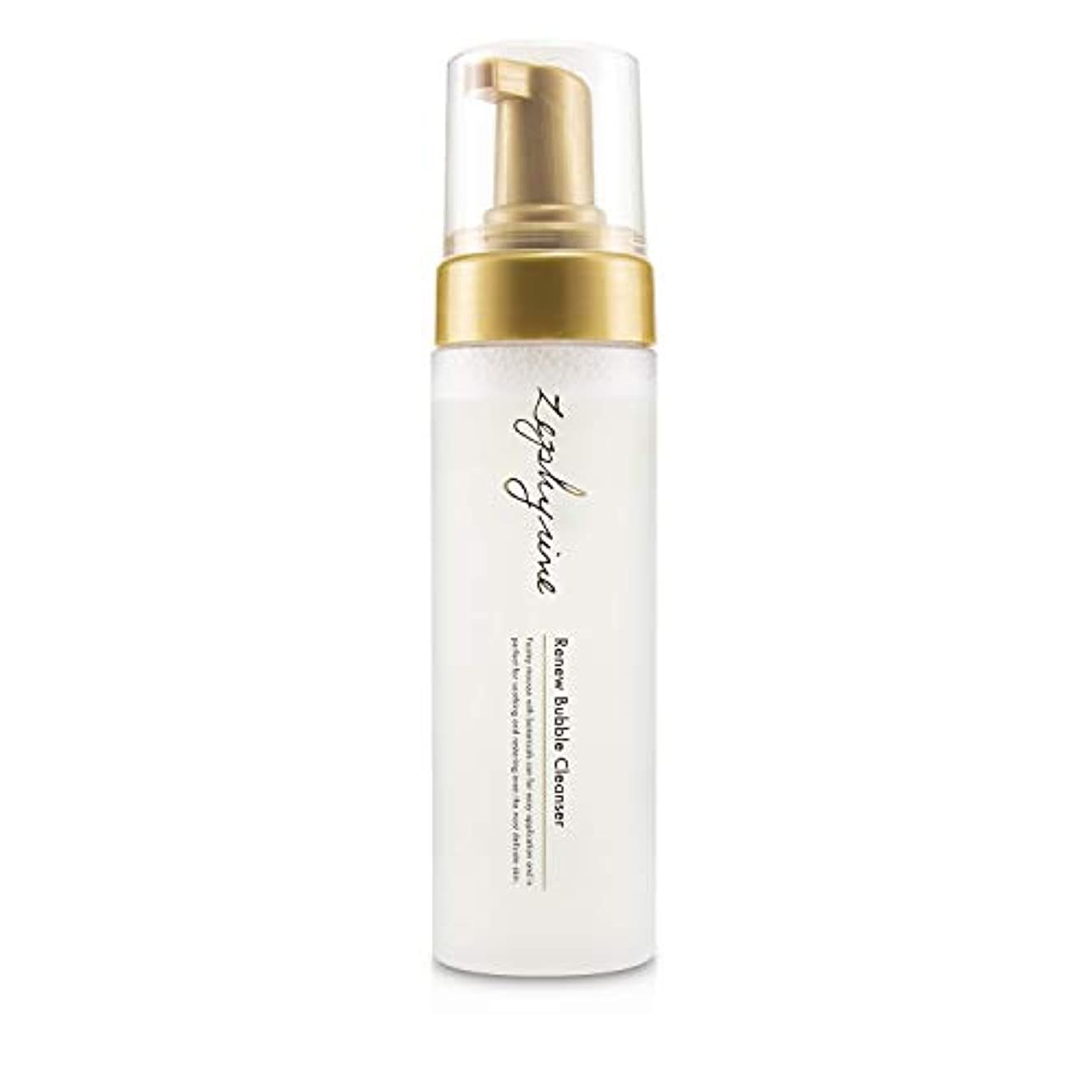 Zephyrine Renew Bubble Cleanser 180ml/6oz並行輸入品