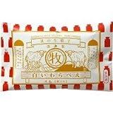 北海道 牧家 乳の生菓子 白いわらべえ 80g×12個セット 0330049