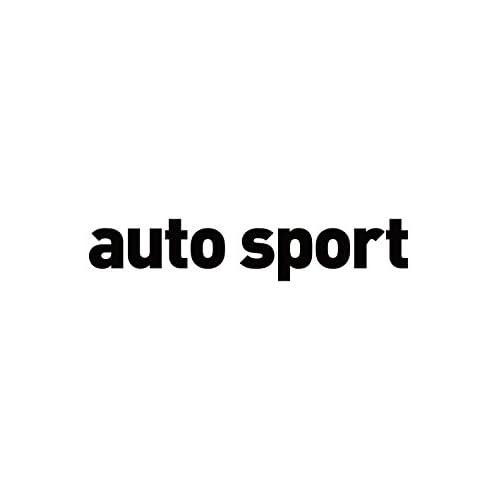 AUTO SPORT - オートスポーツ -  2018年 4/13号 No.1478