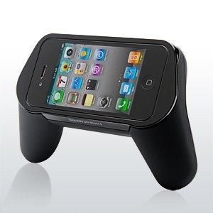 iPhone用ゲームグリップ