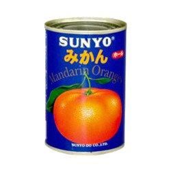 みかん 2号缶 /アイサンヨー(1缶)