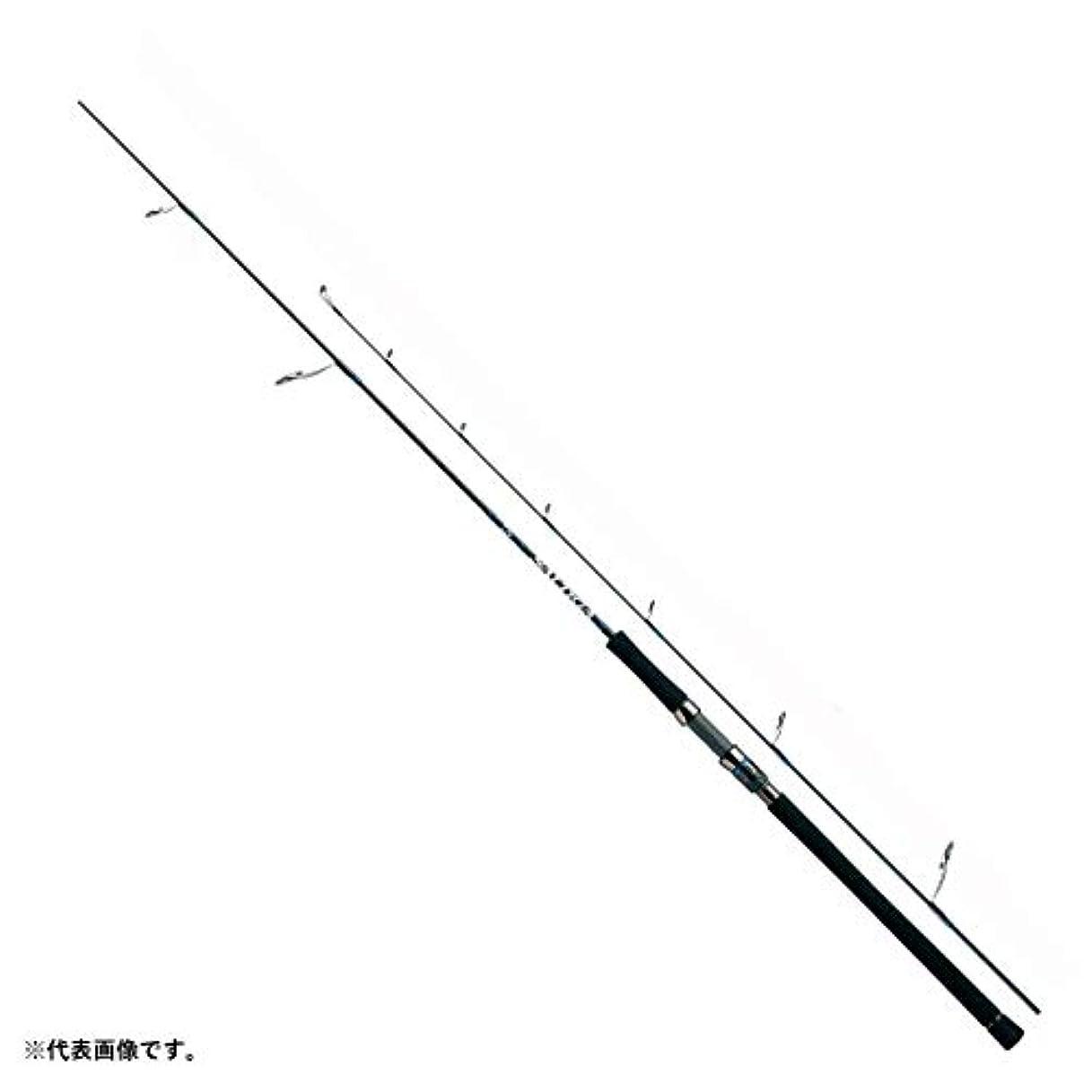クリップ中断出くわすダイワ(Daiwa) ジギングロッド スピニング ソルティガ ジギングモデル   J61LS?J 釣り竿