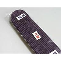 剣道屋 剣道防具用 紫 堅打胴紐